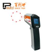 【Panrico 百利世】工業用8點紅外線射溫槍/-60-550度(測溫槍)