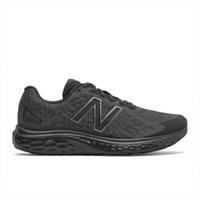 【NEW BALANCE】NB 608系列 慢跑鞋 休閒鞋 健走鞋 男鞋 跑步鞋 黑(M680LK7-4E)