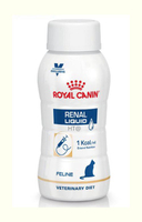【寵愛家】ROYAL CANIN法國皇家 ICU貓腎臟液態營養配方200ml/罐(類似k/d,寵膳RF)