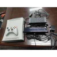 xbox360主機+改機LT3.0+kinect+120g硬碟+原廠無線手把 Xbox 360主機二手主機中古主機厚機