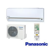 【Panasonic 國際牌】6-7坪R32變頻冷專分離式(CU-LJ40BCA2/CS-LJ40BA2)