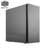 【CoolerMaster】Cooler Master Silencio S600 靜音機殼 標準版(S600)