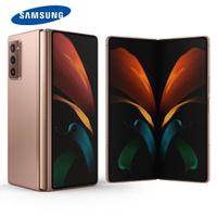 SAMSUNG Galaxy Z Fold2 5G F916U 12/512G 雙卡esim 7.3吋摺疊熒幕 高通S855 店家保固18個月