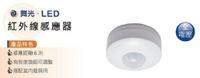 好商量~舞光 RP-IS1024 紅外線感應器 室內用 自動感應器 人體感應開關 全電壓 可調整