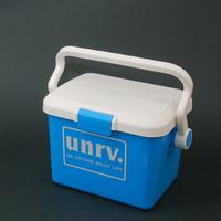 [阿爾卑斯戶外] UNRV 露營 不透明RV桶 靜態乘載150公斤AD0123