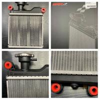 【LFM】KOSO FORCE SMAX 加大水箱 最佳化散熱面積設計 冷卻水箱
