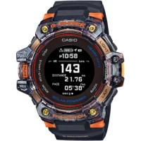 【CASIO 卡西歐】G-SHOCK 太陽能GPS心律運動錶(GBD-H1000-1A4)