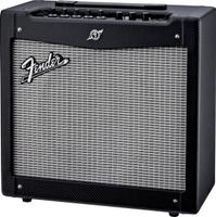 Fender MUSTANG I 超強20瓦電吉他音箱 (24種音箱模擬/24種內建效果器)【唐尼樂器】