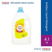 Tesco Antibac Liquid Detergent