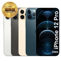 【Apple 蘋果】福利品 iPhone 12 Pro 256G