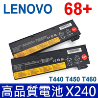 LENOVO X240 68+ 6芯 原廠規格 電池 X240 X240S X250 T470 T470P LENOVO X240 68+ 6芯 原廠規格 電池 X240 X240S X250 T470 T470P