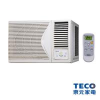 【TECO 東元】4-5坪高能效定頻冷專窗型冷氣(MW20FR2)