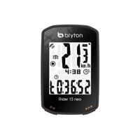 《Bryton》Rider 15 NEO C (含踏頻感應器) 自行車智慧訓練記錄器《新店美利達旗艦店》