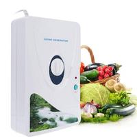 現貨-小家電活氧機水果蔬菜清洗機臭氧發生器220V/110V空氣凈化器 城市玩家