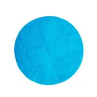 一次性口罩墊片-圓型 延長口罩使用不織布墊片 拋棄式口罩防護墊