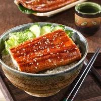 【彰化區漁會】蒲燒鰻禮盒 五尾裝 200g/尾 冷凍免運