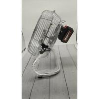 【免運】充電風扇 適用 大有20v M18 得偉  牧田 威克士 鋰電池 工業大風