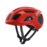 POC Ventral Air Spin 安全帽 P.Red