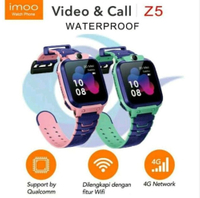 imoo   นาฬิกาอัจฉริยะสำหรับเด็ก WATCH PHONE รุ่น Z5