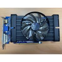 [二手出清] 技嘉 GV-R667D3-2GI 顯示卡 技嘉 2G 便宜顯卡 AMD HD6670
