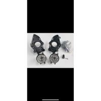 Rav4五代原廠霧燈