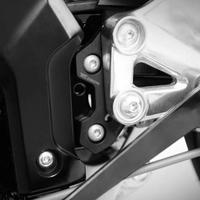 【柏霖】Dimotiv SUZUKI GSX-R150 17-18 GSX-S150 17-18 GSX-R125 17-18 GSX-S125 17-18 腳踏桿後移升高組 DMV