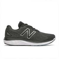 【NEW BALANCE】NB_運動跑鞋_男鞋_黑色_M680LB7-4E楦(680_透氣_CP值_4E寬楦_)