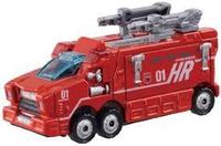 日貨 緊急 救援車 汽車 車子 Dream Tomica 多美 小汽車 合金車 玩具車 L00010784