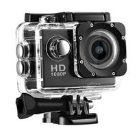 戶外運動相機防水潛水攝像機多功能SJ4000水下運動DV照相機 ciyo黛雅