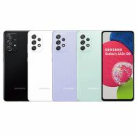 【SAMSUNG 三星】Galaxy A52s 5G 8G/256G(SM-A528)