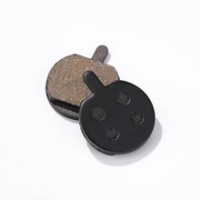 1 Pair of Resin Brake Pads For Some Line Disc Brakes JAK-5, B777… TRINX,Forever and so on