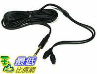 [106 東京直購] Sennheiser 耳機線 092885 3米長 相容:HD650/600/580/565/545/535
