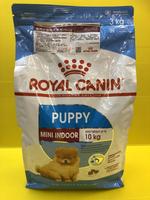 ✪四寶的店n✪法國皇家《PRIJ27 室內 小型 幼犬 專用飼料 3公斤/包》狗 飼料犬 乾糧 ROYAL CANIN