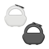 【AdpE】AirPods Max 專用 磨砂霧面耳機收納盒