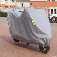 女士電動車車衣雅迪愛瑪小牛小綿羊車罩蓋車布防雨防曬雨衣車套