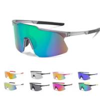 Trendy Men Cycling Glasses Women Sunglasses Eyewear Outdoor Sports Running Sunglasses Riding Equipment Очки Oculos