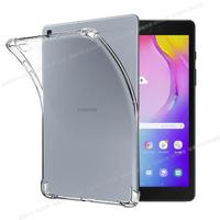 【CityBoss】for Samsung Galaxy Tab A 2019 10.1吋 T510/T515 5D 4角軍規防摔殼