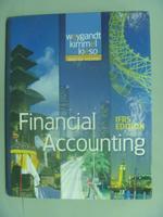 【書寶二手書T9/大學商學_EV5】Financial Accounting IFRS_Weygandt,etc