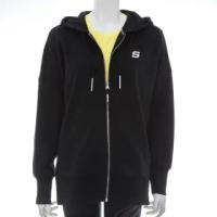 【SKECHERS】女連帽長袖外套(L120W024-002K)