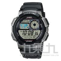 Casio Digital手錶 AE-1000W-1B