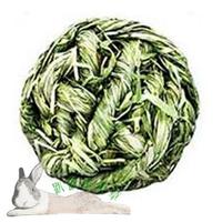◆趴趴兔牧草◆天然田園牧草球 草編玩具 兔 天竺鼠