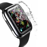 สำหรับApple Watch Band 44มม./40มม.42มม./38มม.Iwatch Screen Protectorป้องกันกันชนapple Watch Series 5 4 3 44มม.