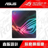 【ASUS 華碩】ROG Strix Edge 直版電競滑鼠墊