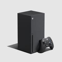 Microsoft 微軟 Xbox Series X 主機+Game Pass終極版3個月 方案組