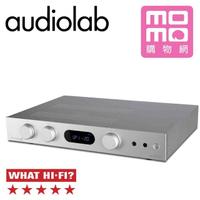 【Audiolab】兼容前、後級綜合擴大機(6000A)