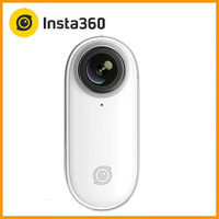 【Insta360】GO 拇指防抖相機(公司貨)