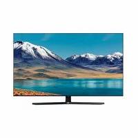 AirPlay2|APPLETV|支援Netflix【SAMSUNG 三星】65型4K HDR智慧連網電視(UA65TU8500WXZW)送桌上型安裝