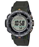 【東洋商行】CASIO 卡西歐 PRO TREK PRW-30Y-3DR 太陽能世界6局電波登山錶 原廠公司貨 防水 運動錶 電子錶 手錶