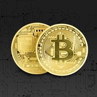 【橘子包舖】紀念幣 韓國正貨 FROMb 比特幣 Bitcoin 挖礦 [A0588]