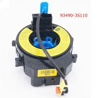 HYUNDA 現代Elantra Sonata 11-16 安全氣囊線圈 方向盤線圈93490-3S110